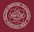 Nuclear Medicine Technology Certification Board Logo